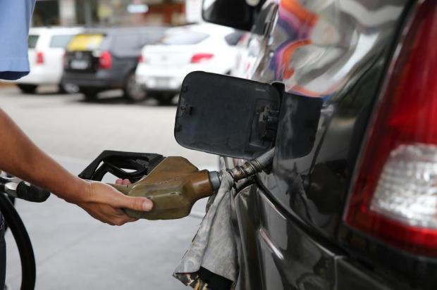 Preço médio da gasolina em Caxias é o mais baixo desde dezembro Cristiano Estrela/Agencia RBS