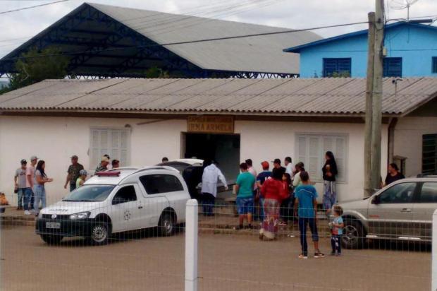 Envolvidos em troca de corpos no DML de Caxias depõem na próxima semana PABLO CASTILHOS LOPES/Divulgação