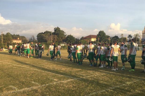 Em súmula, arbitragem relata ato de racismo da torcida do Juventude FA em jogo contra o Restinga FGFA / Divulgação/Divulgação
