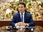 """""""Expediente politiqueiro"""", diz Daniel Guerra sobre novo pedido de impeachment Diogo Sallaberry/Agencia RBS"""