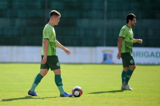 Juventude tem decisão contra o São José nesta quarta-feira para buscar classificação Felipe Nyland/Agencia RBS