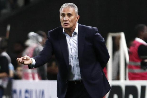 """Pedro Ernesto: """"Desequilíbrio técnico"""" Miguel SCHINCARIOL/AFP"""