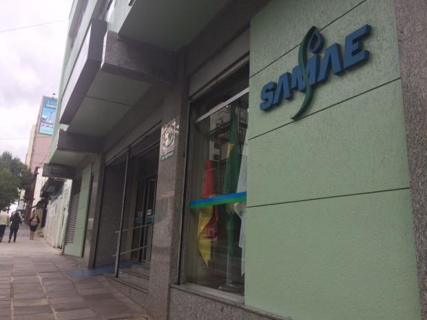 Diretor-presidente do Samae prestará esclarecimentos na Câmara de Caxias do Sul na segunda-feira André Fiedler/Gaúcha Serra