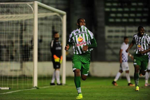 Juventude joga melhor, vence o São José e vai pegar o Caxias nas quartas de final Porthus Junior/Agencia RBS