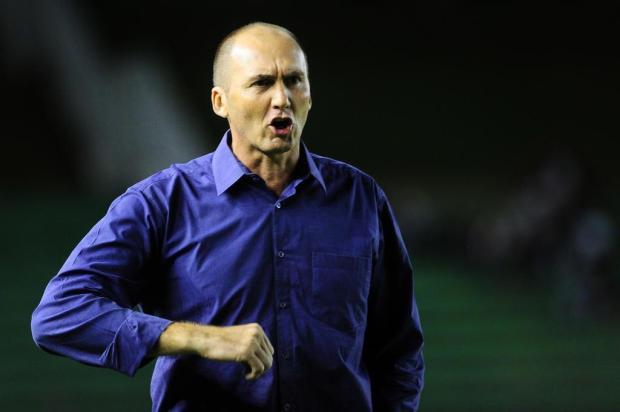 """""""Vai ser um clássico muito igual"""", diz técnico do Juventude sobre o Ca-Ju Porthus Junior/Agencia RBS"""