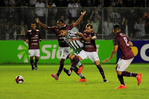 Federação Gaúcha confirma os dois clássicos Ca-Ju em horários alternativos Porthus Junior/Agencia RBS