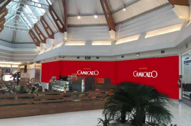 Camicado inaugura loja no Iguatemi Caxias nesta quinta-feira 0/Iguatemi