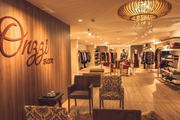 Onzzi Store abre suas portas nesta quinta-feira em Caxias do Sul Ricardo Onzi/Divulgação