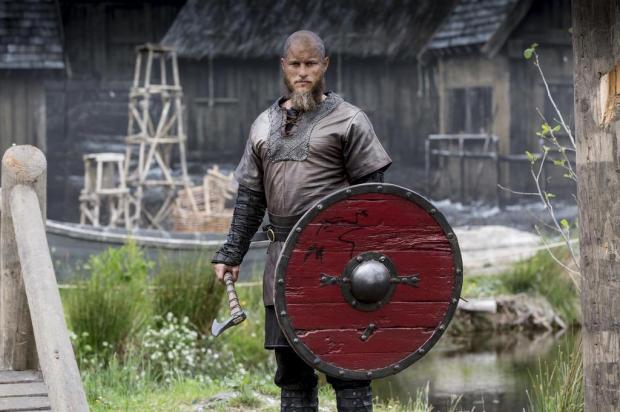 """Série da semana: assista """"Vikings"""" Fox Action/Divulgação"""