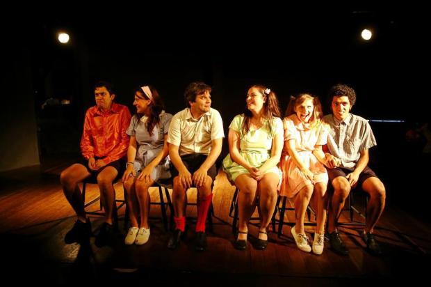 Agenda: 'Bailei na Curva' encerra Mês do Teatro em Caxias Félix Zucco/Agencia RBS
