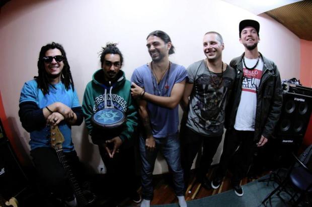 Agenda: Zero54 recebe banda Jorge Town em Caxias Willian Faria/Divulgação