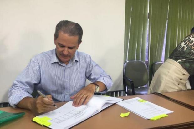 """""""Vai engolir o que está dizendo"""", insiste ex-prefeito de Caxias sobre declarações de Guerra Juliana Bevilaqua/Agencia RBS"""