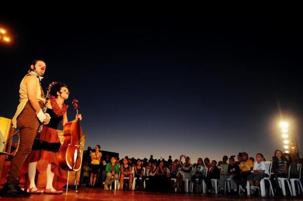Agenda:Grupo Trampulim se apresenta em Farroupilha Andre Fossati/Divulgação