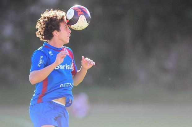 Luiz Carlos Winck desaprova clássico pela manhã e mantém dúvidas no time do Caxias para domingo Porthus Junior/Agencia RBS