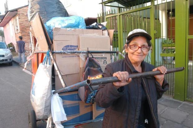 Morre primeira papeleira de Caxias do Sul e fundadora do bairro Cânyon Roni Rigon/Agencia RBS