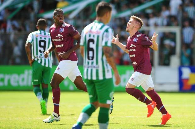Caxias repete primeira fase, vence o Juventude por 1 a 0 no Jaconi e abre vantagem nas quartas de final Diogo Sallaberry/Agencia RBS