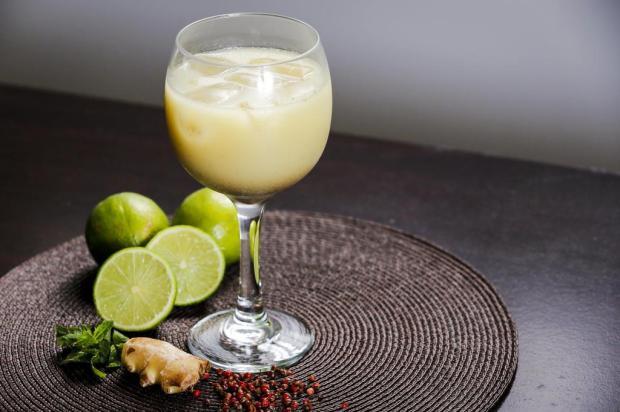 Saiba como preparar: limonada com hortelã, gengibre e... pimenta?! Mateus Bruxel/Agencia RBS