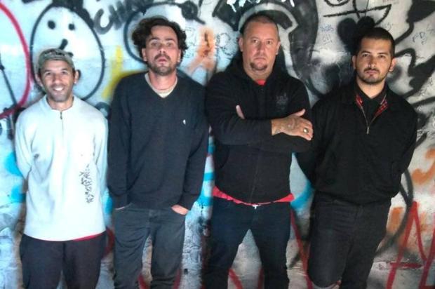 3por4: Último show do bar Porão do Kaos tem data marcada Fabiano Karlos Medeiros/Divulgação