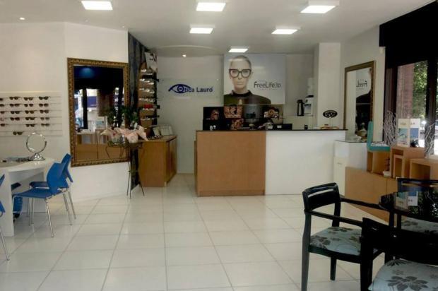 Óticas Lauro inaugura terceira loja em Caxias Luana Belarmino/divulgação