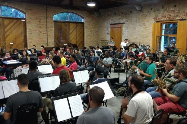 Agenda: Concerto do Caxias do Som ocorrerá no bairro Kayser Cristina Sachet/divulgação