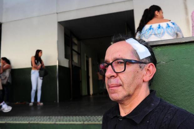Subprefeito do bairro Desvio Rizzo é exonerado da prefeitura de Caxias do Sul Porthus Junior/Agencia RBS