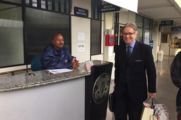 Edital que possibilita a contratação de guardasmunicipais em Caxias tem validade até dia 15 André Tajes/Agencia RBS