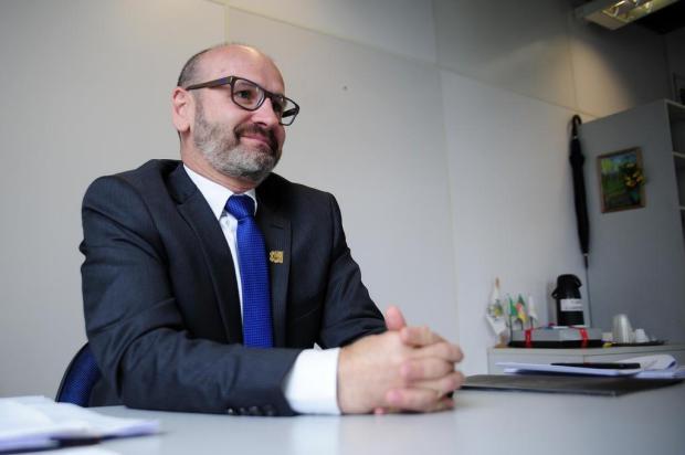 Impasse com médicos é prioridade para o novo secretário municipal de saúde de Caxias do Sul Marcelo Casagrande/Agencia RBS