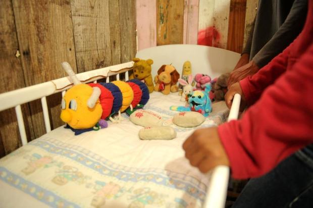Justiça ordena que criança retirada de família pobre de São Francisco de Paula retorne ao lar Diogo Sallaberry/Agencia RBS