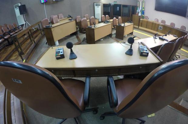 Maioria dos vereadores defende manutenção de 23 vagas na Câmara de Caxias do Sul Jonas Ramos/Agencia RBS