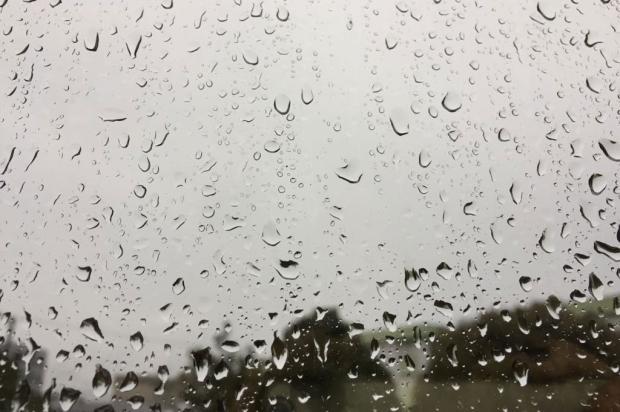 Quarta-feira com pancadas de chuvas e trovoadas na Serra Agência RBS/