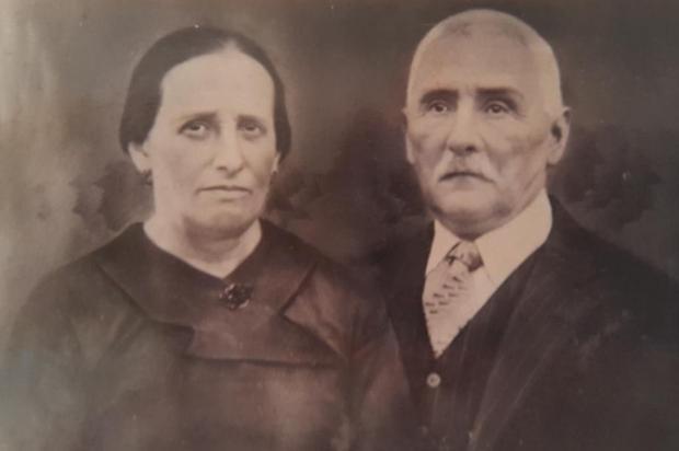Memória: a trajetória da família Oro Acerto pessoal família Oro/Divulgação