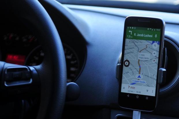 Projeto de regulamentação do Uber voltará ao Executivo para correções Marcelo Casagrande/Agencia RBS