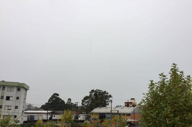 Serra terá quinta-feira com possibilidade de chuva isolada e temperatura elevada Agência RBS/