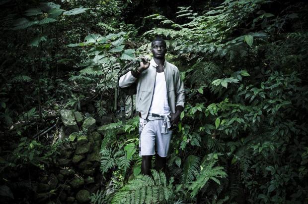 3por4: Conheça o projeto fotográfico 'Sob o Olhar da Selva' Madelaine Novello/Divulgação