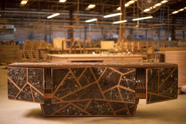 3por4: Saccaro tem obra noFestival Internacional de Arte de São Paulo Fábio Grison/divulgação