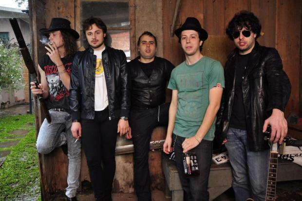 3por4: Banda 'Elixir' é finalista do concursoEDP Live Bands Brasil' 17 Tainer Poletto/diivulgação