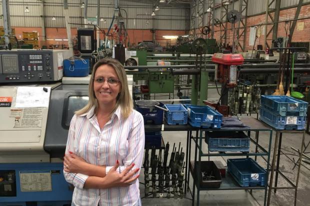 Caxias do Sul e Vacaria estão entre as que mais criaram vagas de trabalho no país André Tajes/Agência RBS