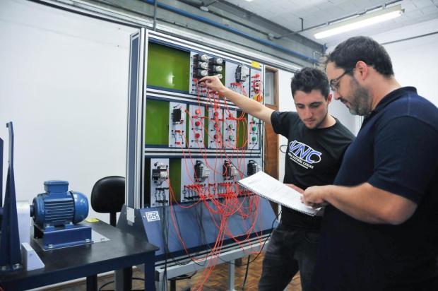 Engenharia Elétrica da UCS obtém conceito máximo em avaliação do MEC Claudia Velho/Divulgação