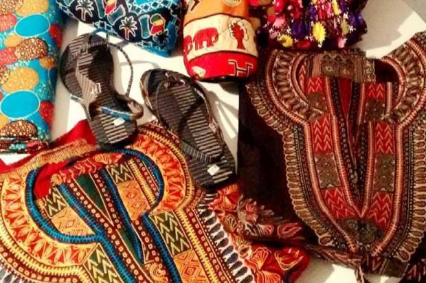 3por4: Projeto Conexão Senegal fará bazar cultural em Caxias Cheikh Mbacke Gueye/Divulgação