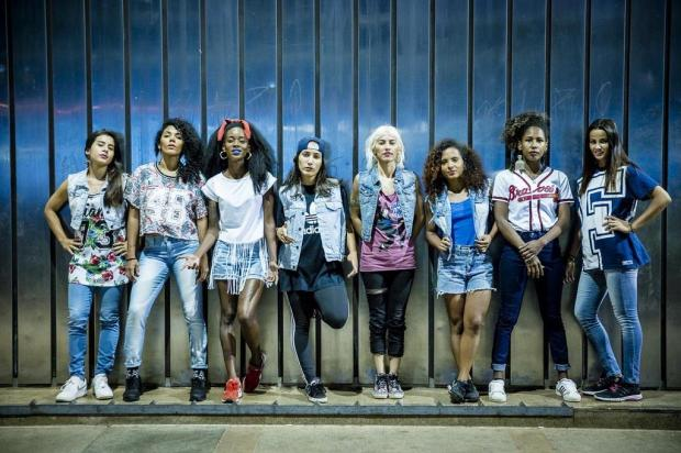 3por4:8º Battle In The Cypher reúne cena hip hop contemporânea, em Bento Bento Viana/Divulgação