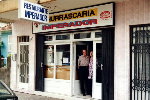 Memória: referência gastronômica na Churrascaria Imperador Scalco/Divulgação