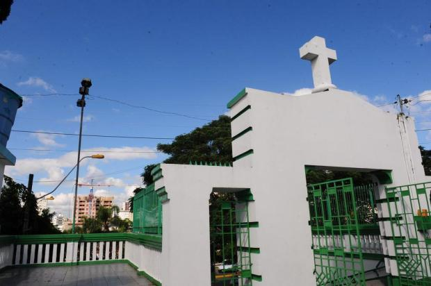 Após ataques, Guarda Municipal sugere melhorias no Cemitério Público de Caxias Roni Rigon/Agencia RBS