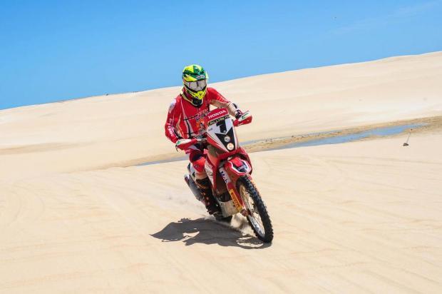 Caxiense Gregório Caselani compete no Rally Jalapão 500 a partir desta sexta-feira Doni Castilho/Vipcomm/Divulgação