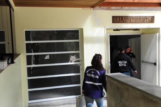 Lutador de jiu-jitsu é condenado por matar jovem durante festa em São Marcos Roni Rigon/Agencia RBS