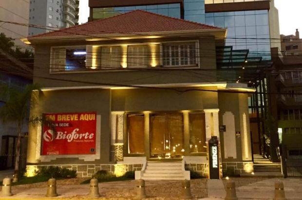 Casa histórica é o novo endereço de loja de produtos naturais de Caxias Augusto Claas/divulgação