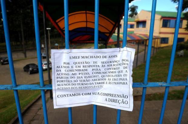 Escolas de Caxias do Sul demonstram preocupação com mudanças no Cipave Diogo Sallaberry/Agencia RBS