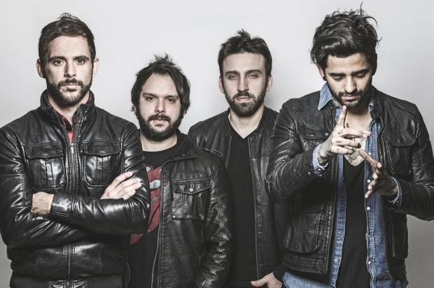 Agenda: Banda Fresno se apresentará em Caxias Rafael Kent/Divulgação