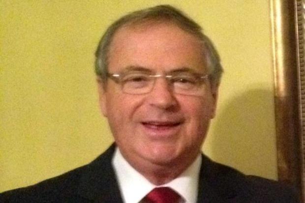 Morre pai da primeira-dama de Caxias do Sul Acervo pessoal/Divulgação