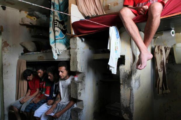 Justiça interdita Presídio Regional de Caxias do Sul e 120 detentos precisarão ser transferidos Sidinei José Brzuska/TJ-RS