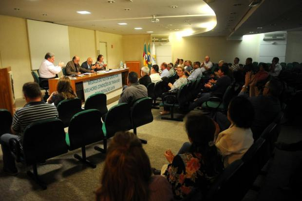 Médicos recuam e dizem que greve pode ser suspensa se prefeitura aceitar negociar Diogo Sallaberry/Agencia RBS